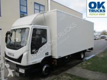 Camion Iveco Eurocargo ML75E21/P EVI_C fourgon occasion