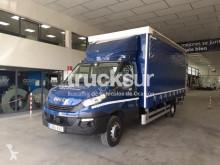 Kamion savojský Iveco 72C18