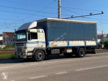 Pegaso Mider truck used tautliner