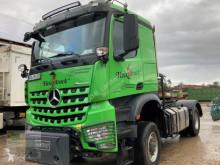 Heizotrac V2 2051 truck used