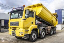 Ciężarówka MAN TGA 32.440 wywrotka używana