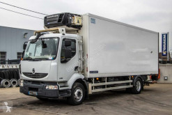 Renault Midlum 220 truck used mono temperature refrigerated