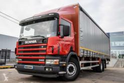 Camion savoyarde Scania L