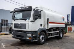 Camion cisterna idrocarburi MAN TGM 18.280 BL