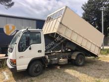Vrachtwagen Isuzu N-SERIES NPR 77 tweedehands kipper
