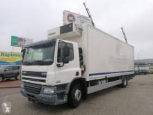 Camião DAF CF65 65.300 furgão usado