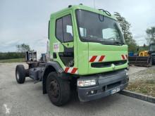 Camion châssis Renault Premium 270.19 ( pour piéces )