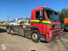 Camion polybenne Volvo FM 400