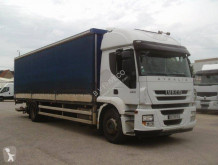 Camion Iveco Stralis AD 190 S 42 obloane laterale suple culisante (plsc) second-hand
