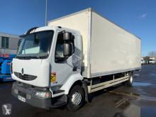 Camión furgón caja polyfond Renault Midlum 270 DXI