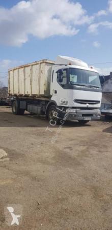 Renault hook arm system truck Premium 385