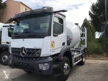 Vrachtwagen beton molen / Mixer Mercedes Arocs 1832 K