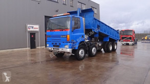 Camion DAF CF 340 benne occasion