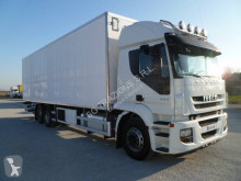 Iveco Stralis 260 S 45 truck used mono temperature refrigerated