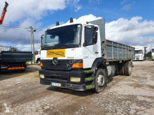 Mercedes Atego 1828 L truck used construction dump