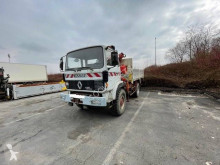 Renault flatbed truck Gamme S 170