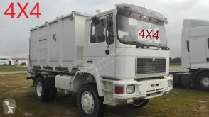MAN 18.232 used other trucks