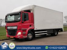 Camion furgone DAF CF 250