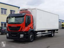 Camion frigo Iveco Stralis 190S31*Euro 6*Mitsubishi*LBW*