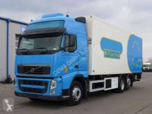 Camión frigorífico Volvo FH 460*Euro 5*6x2*Carrier Supra 950*Kühlbox*