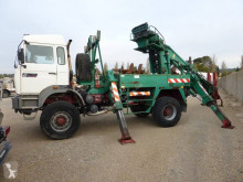 Renault Gamme G 290 autres camions occasion