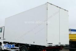 Junge Junge, Koffer, BDF, Wechselkoffer, 42m³ kaross transportbil ny