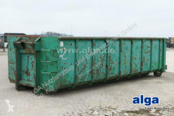 Самосвал Garant AMR 70, Abrollbehälter, Container, 20m³