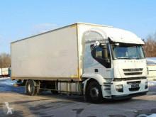 Camião furgão Iveco Stralis 330 Koffer *Euro5 EEV*