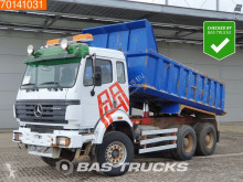 Camião Mercedes 2544 K V8 Big-Axle Steelsuspension 3-Pedals basculante usado