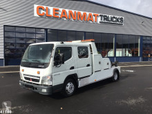 Camion Mitsubishi Canter dépannage occasion