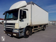 Camion DAF CF75 360 fourgon polyfond occasion