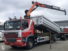 Camion DAF CF 360 porte containers occasion