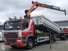 Kamión na prepravu kontajnerov DAF CF 360