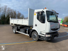 Renault Midlum 270.16 DXI truck used hook lift