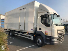 Camion fourgon DAF LF 210