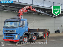 Camion porte containers Volvo FM 360