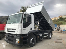 Camion benne Iveco Stralis AD 190 S 31