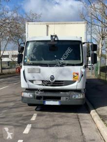 Lastbil Renault Midlum 180.12 DXI transportbil begagnad