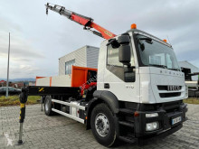 Camion benne Iveco Stralis