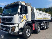 Volvo FMX 410 LKW gebrauchter Zweiseitenkipper