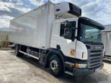 Camion Scania P 270 frigo multitemperature usato