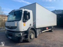 Camion Renault Premium 280.19 furgone plywood / polyfond usato
