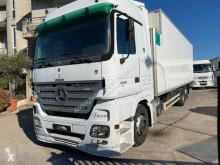 Kamion chladnička mono teplota Mercedes Actros 2536