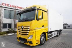 Camion frigo Mercedes Actros 2548