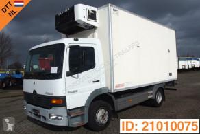 Camion frigo mono température Mercedes Atego 1223
