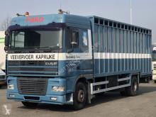 Camión remolque ganadero para ganado bovino DAF XF 430