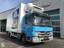Mercedes insulated truck Atego 1018 N
