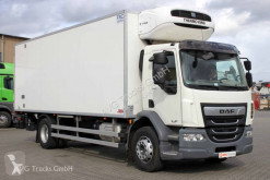 Camion frigo DAF LF 320 Tiefkühlkoffer Thermo-King Lbw 2 t ATP