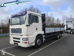 Kamion MAN TGA 26.410 plošina použitý