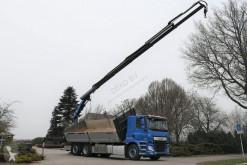 Kamion dvojitá korba DAF CF 460